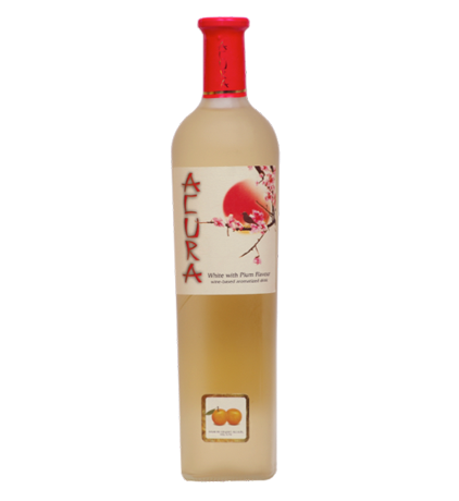 Acura bulgarian wine company for White wine based cocktails