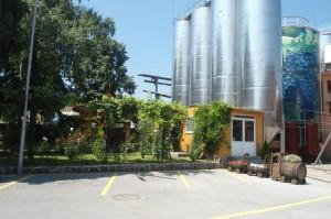 Vinal Winery