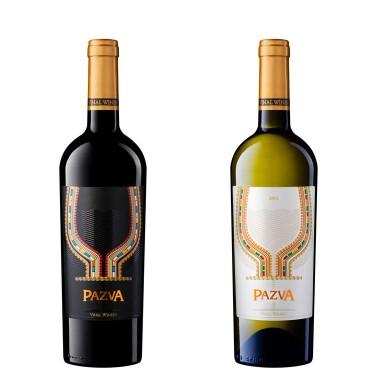 Wine Series PAZVA